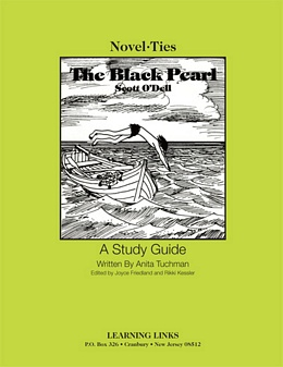 Black Pearl (Novel-Tie) S0013