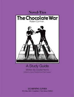 Chocolate War (Novel-Tie) S0226