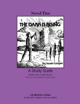 Dark is Rising (Novel-Tie) S0348