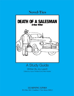 Death of a Salesman (Novel-Tie) S0029