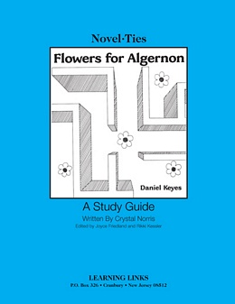 Flowers for Algernon (Novel-Tie) S0151