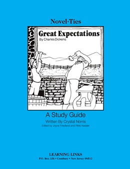 Great Expectations (Novel-Tie) S0295