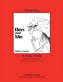 Ben and Me (Novel-Tie) S1061