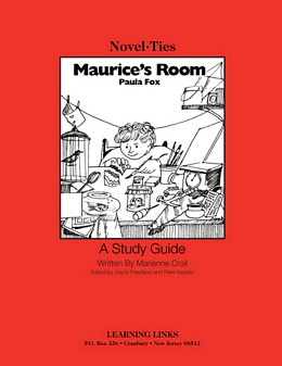 Maurice's Room (Novel-Tie) S1063