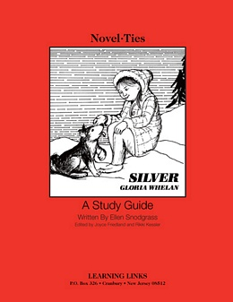 silver whelan novel tie 9780881225716 gloria whelan novel tie rh learninglinks com Silver by Gloria Whelan Pictures of Author Gloria Whelan