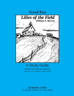 Lilies of the Field (Novel-Tie) S1073