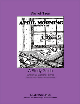 April Morning (Novel-Tie) S0009