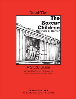 Boxcar Children (Novel-Tie) S0378