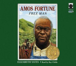 Amos Fortune, Free Man (Audio Book on CD) CD2501W