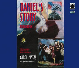 Daniel's Story (Audio Book on CD) CD2514