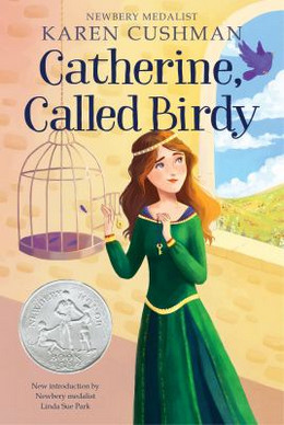Catherine, Called Birdy B2552