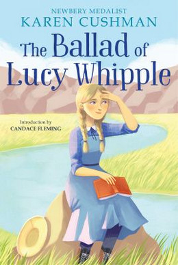 Ballad of Lucy Whipple B0250