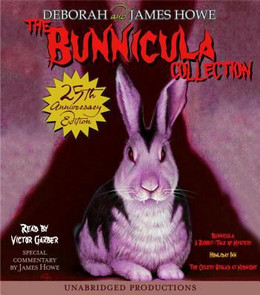 Bunnicula Collection (Audio Book on CD) CD1065