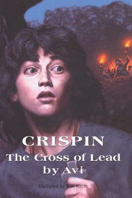 Crispin : The Cross of Lead (Audio Book on CD) Q7667