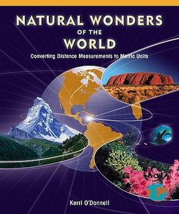 Natural Wonders of the World : Understanding and Representing Numbers in the Billions B0969