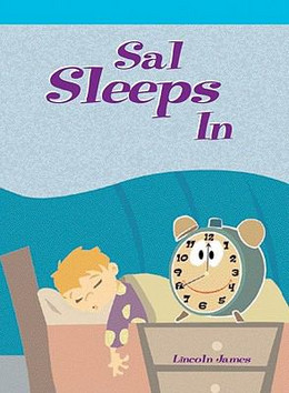 Sal Sleeps In, James 9781404257801