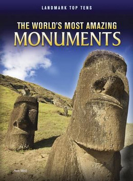 World's Most Amazing Monuments, Weil 9781410942470