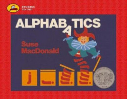 Alphabatics, MacDonald B0821
