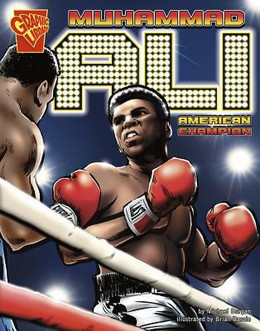 Muhammad Ali: American Champion (Graphic), Burgan 9781429617710