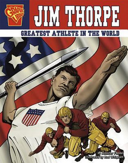 Jim Thorpe: Greatest Athlete in the World B8542
