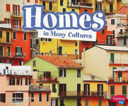 Homes in Many Cultures, Adamson B0239