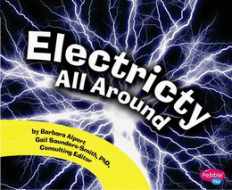 Electricity All Around (Science Builders), Alpert 9781429671071