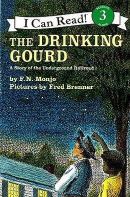 DRINKING GOURD (Book and CD) CD1323