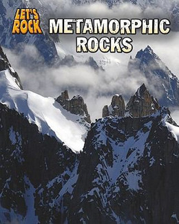 Metamorphic Rocks, Oxlade 9781432946883