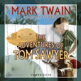 Adventures of Tom Sawyer (Audio Book on CD) CD0003