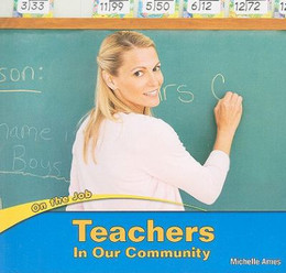 Teachers in Our Community B8311