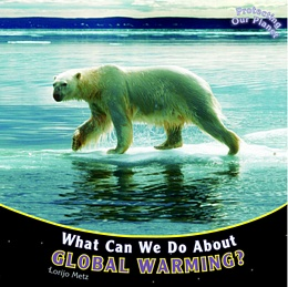 What Can We Do about Global Warming? 9781435824799