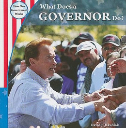 What Does a Governor Do? B8343