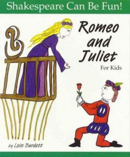 ROMEO AND JULIET FOR KIDS B3289