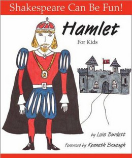 HAMLET FOR KIDS B3416