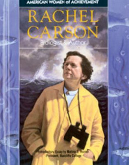Rachel Carson : Biologist and Author BH1020