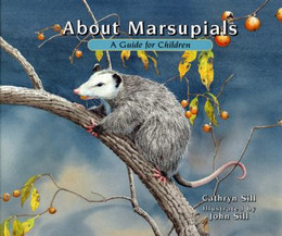 About Marsupials : A Guide for Children B8733