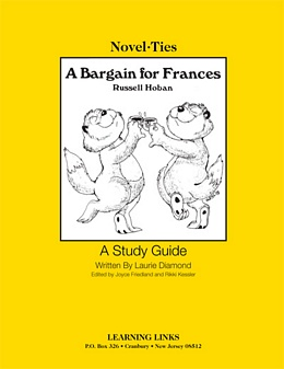 Bargain for Frances (Novel-Tie) S0321