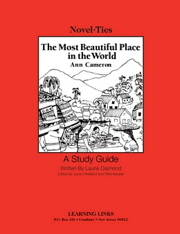 Most Beautiful Place in the World (Novel-Tie) S0299