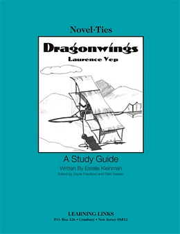 Dragonwings (Novel-Tie) S0234