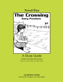 Crossing (Novel-Tie) S1348