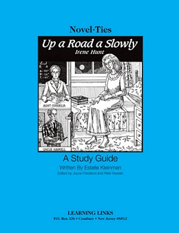 Up a Road Slowly (Novel-Tie) S0632