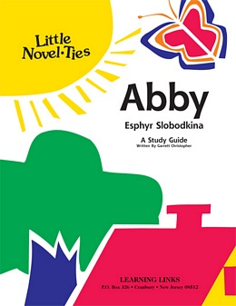 Abby (Little Novel-Tie) L0813