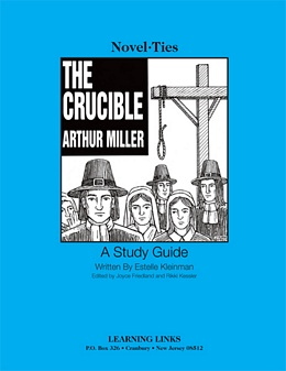 Crucible (Novel-Tie) S0894