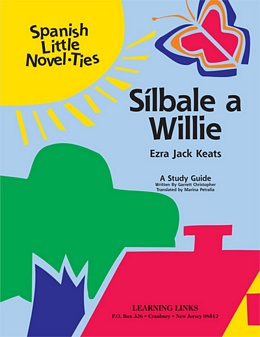 Silbale a Willie (Spanish Novel-Tie) LS0790