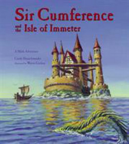 Sir Cumference and the Isle of Immeter B8593
