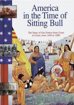 America in the Time of Sitting Bull B3501