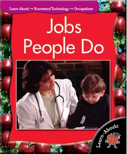 Jobs People Do B8661