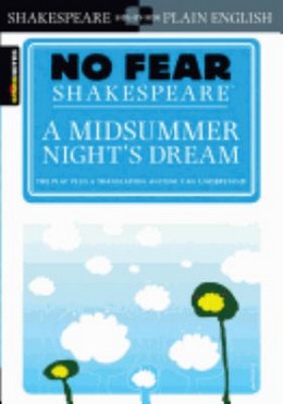 Midsummer Night's Dream B8620