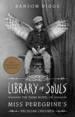 Library of Souls (HC), Riggs 9781594747588