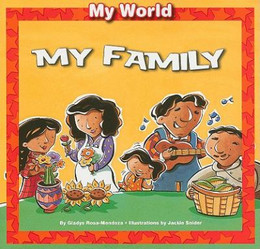 My Family (My World) B8261